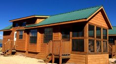 Panguitch Lake Lakefront Cabins Now For Sale! - Tiny House for UsTiny House for Us