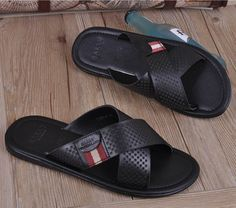 Bally Darlie-fo Sandals Black