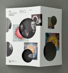 Het Zeeuwse Knop Bakboek | Studio Laucke Siebein