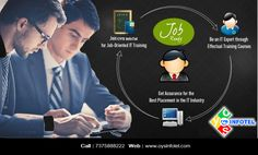 OYS InfoTel offers Job oriented Internship and Industrial Training in IT Sector for Web development, Android app Development & Digital Marketing. Interested students can visit our office. Call : 7375888222