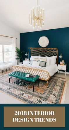 The new year is only a few months away. Want to know the upcoming style trends for 2018? You better check out this article to discover what you need to have on your home when the new year comes.
