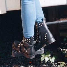 1b489bb8a41 Step-up your fashion game with SPUNKY.  SteveMaddenEU  SteveMadden Global  Brands