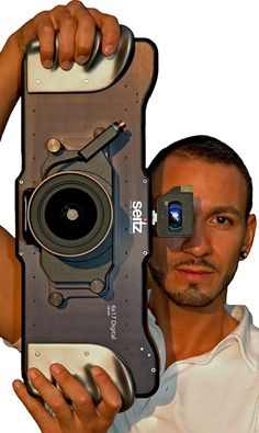 Seitz 6x17 Digital shoots at 160 megapixels