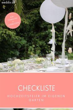Die 42 Besten Bilder Von Checklisten Ratgeber Zur Hochzeit In 2019