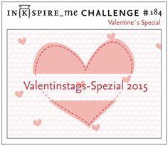 In{k}spire_me Challenge #184 – Valentine's Special   Teilzeit-Bastelfee