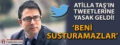 Başbakan Ahmet Davutoğlu, ünlü şarkıcı Atilla Taş'ı mahkemeye verdi.