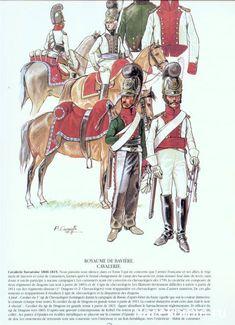 Royal Bavarian Cavalry