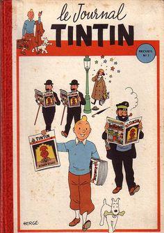 Recueil édition Française N° 1