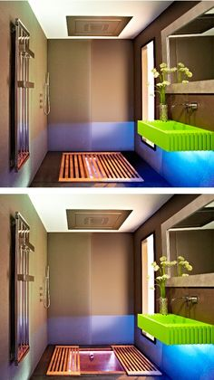 sunken bathtub with cover. Clearly to be considered only for the sunken bath! Source by MyLittleGreenLife The post sunken bathtub with cover. Clearly to be considered only for the sunken bath! appeared first on Rosa Home Decor. Tiny House Bathroom, Bathroom Renos, Small Bathroom, Sunken Bathtub, Small Bathtub, Bathtub Shower Combo, Shower Floor, Hidden Bath, Bathtub Cover