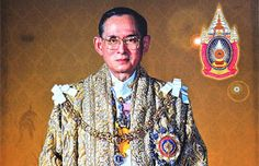 Kerry B. Collison Asia News: The last king of Thailand?