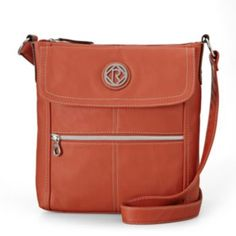 91569e23e5 Relic Erica Flap Zip Crossbody Bag. Cross Body HandbagsPurse ...