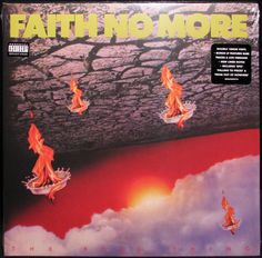 Faith No More - The Real Thing (Deluxe Edition) 180g LP Vinyl Record New Sealed #Records