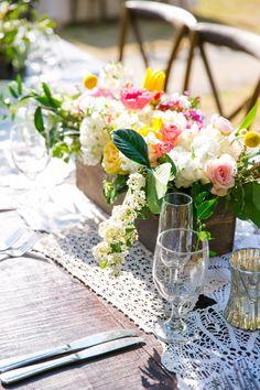 Photography: Dana Cubbage Weddings…