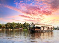 Find the best Kerala Holiday Travel & Tourism Packages to enjoy the beauty of beaches, backwaters, houseboats & more sightseeing places. Kerala India, South India, Travel And Tourism, India Travel, Kerala Travel, Travel News, Travel Agency, Ayurveda, Popular Honeymoon Destinations