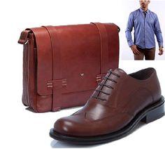 Şık görünümün rahatlıkla birleşimi… En trend erkek çanta ve ayakkabı modelleri #CarrefourSAKarşıyaka Tergan'da.