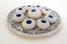 Hanukkah Diy, Hanukkah Menorah, Hannukah, Ceramic Light, Pottery Sculpture, Ceramic Design, Ceramic Pottery, Projects To Try, Clay