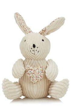 Cord Rabbit Door Stop from the Next UK online shop
