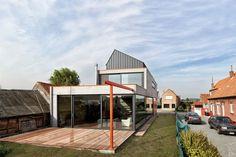 Casa Cliv,© Tom Janssens