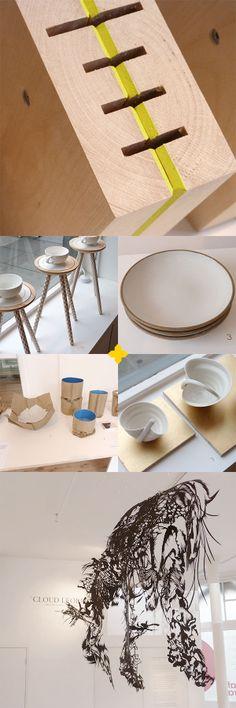 Craft Central Clerkenwell Design Week 2013