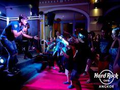 SANGKRAN CONCERT WITH ZONO Live Band, Concert, Recital, Festivals