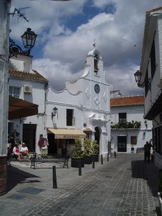Mijas, Andalucía, Spain. http://www.costatropicalevents.com/en/costa-tropical-events/andalusia/welcome.html
