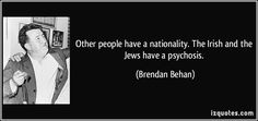 Image result for irish and the jews
