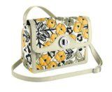 Vera Bradley Patricia Crossbody in Go Wild -- Check this awesome product by going to the link at the image.