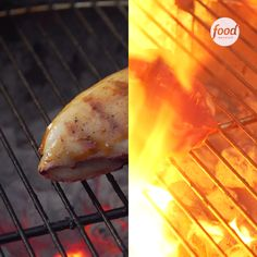 Master the art of grilling by learning from these do's and don'ts. Master the art o Cooking Gadgets, Cooking Tools, Kitchen Gadgets, Grilling Tips, Grilling Recipes, Good Food, Yummy Food, Survival Food, Survival Tips