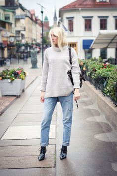 How To Street Style: Bloggers