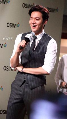 140927 Lee Min Ho @ Osim 35th anniversary event Singapore | Lee Min Ho Bulgaria