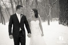 Sweet winter wedding Joel Ross Photography Kildonan Park Wedding Photography ideas and inspiration