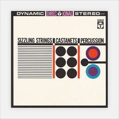 Don Luis Quintero & the Madrid Festival Orchestra - Sizzling Strings / Castanets & Percussion (????)