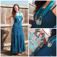 Clairejustine | UK Lifestyle | Over 40 Style Blog | Nottingham ...: My Go To Dress..
