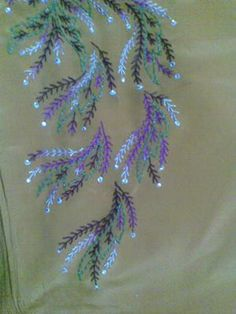 Embroidery embroidery-inspiration