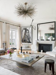 Emma Donnersberg   Design d'espace architecture d'intérieur, projets de décoration, idées déco