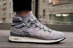 New Balance 推出全新設計鞋款 Niobium Boot. Férfi CipőCipőkRuházatTeniszFérfi Divat b6b4920cdd