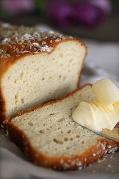 This almond flour bread may be the best low carb bread recipe yet! This is so good to eat with some butter on Easy gluten free/flour free bread recipe If you are on a gluten-free diet then I'm sure you …