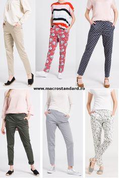 Pantaloni de dama Gothenburg Medicine Gothenburg, Medicine, Capri Pants, My Style, Fashion, Moda, Capri Trousers, Fashion Styles, Medical