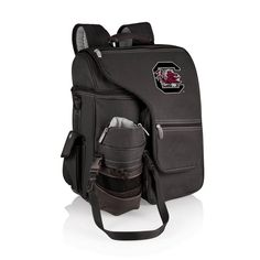 South Carolina Gamecocks Day Trip Picnic Backpack Travel Cooler Wake Forest  University 888e0bb8a114c