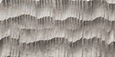 Dune 3D Stone Wall Tile from Artistic Tile @ Materials & Sources