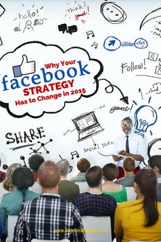 Why Your Facebook Strategy Has To Change In 2015