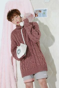 Just Jeong Sewoon