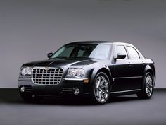 Own a Chrysler 300C (preferably with no car note attached).