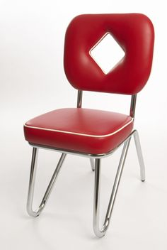 Love these chairs...such a throwback!  Google Image Result for http://www.pippajamesoninteriors.co.uk/wp-content/uploads/2008/11/retro1.jpg