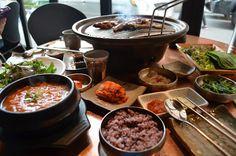 Seoul, Korea Day 5 - Yeouido Hangang Park, Itaewon | jacqsowhat: Food, Travel, Lifestyle