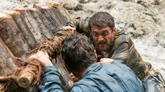 """'Jungle' Rapids Kick the Crap Out of Daniel Radcliffe [Clip]        In this first clip fromJungle, starDaniel Radcliffebattles ...    In this first clip fromJungle, starDaniel Radcliffebattles rapids as they beat the living shit out of him and his friends. The film was directed by horror veteranGreg McLean, best known forWolf Creek,Rogue, and evenThe Belko Experiment. Alex Russell, Joel Jackson and Thomas Kretschmann also star. """"In the early 1980s, 22-year-old Israeli…"""