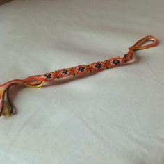 string bracelet