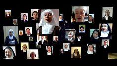"""""""So Great a Cloud"""": Virtual Choir & Real Gift"""