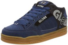 Shop Globe Men's Tilt Skateboarding Shoes ✓ free delivery ✓ free returns on eligible orders Surf Wear, Sketchers, Trainers, Globe, Shoe Bag, Tilt, Skateboarding, Sneakers, How To Wear
