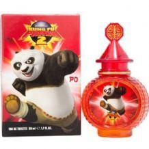 Kung Fu Panda Eau de Toilette 50ml Spray